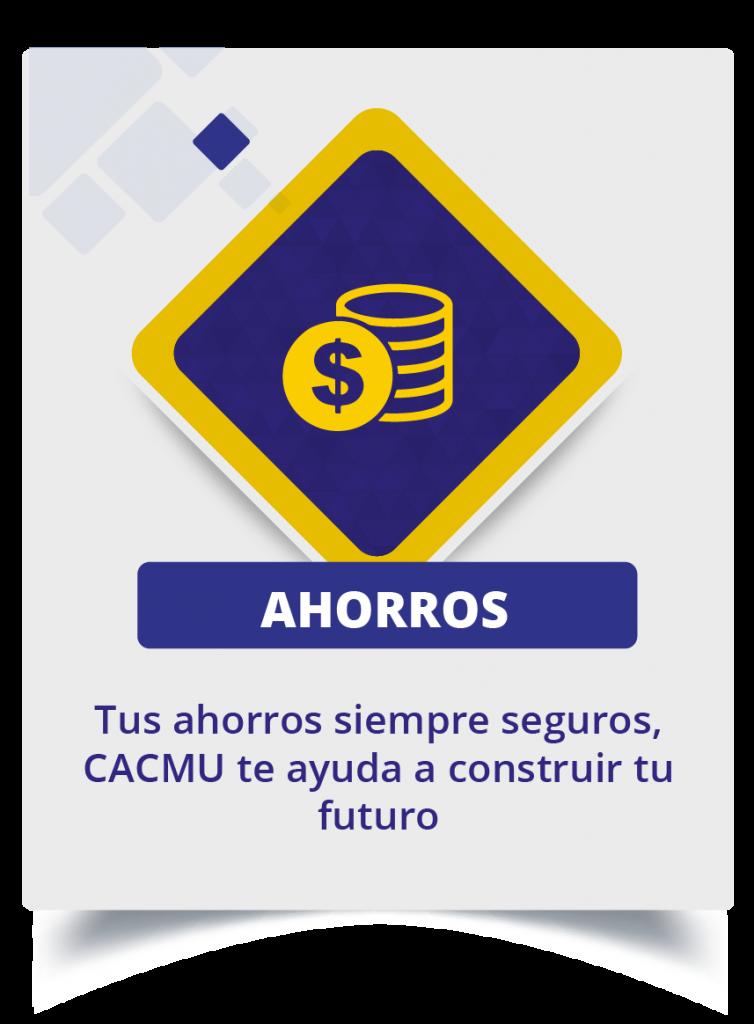 ahorros-CACMU