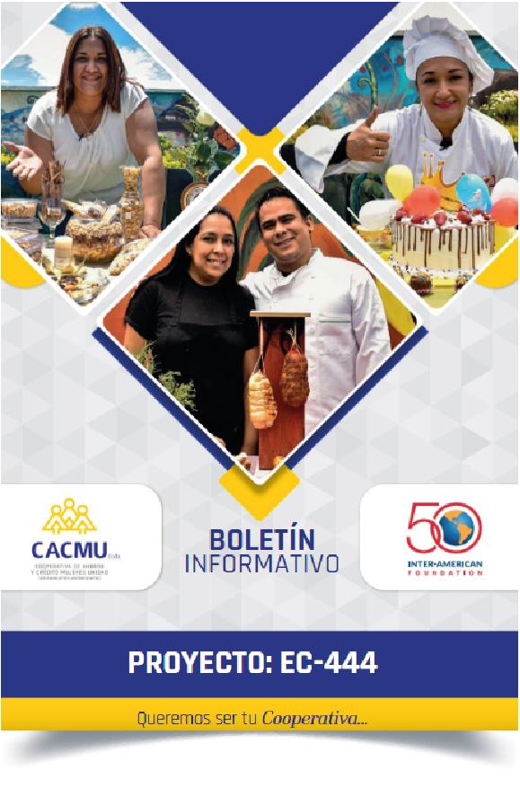 BOLETIN - CACMU